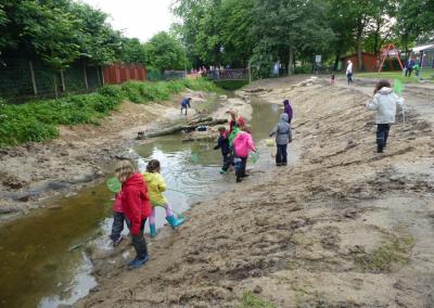 Wasser‐ und Bodenverband Warendorf‐Süd