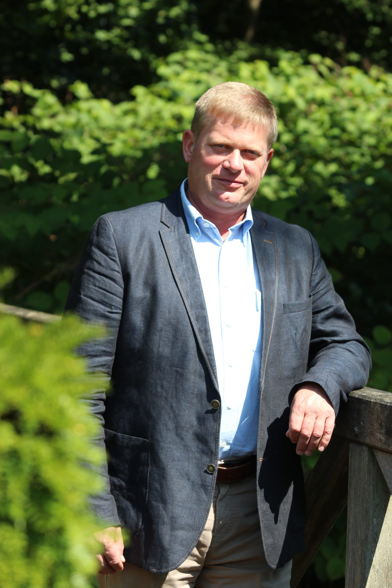 Heiner Stattmann