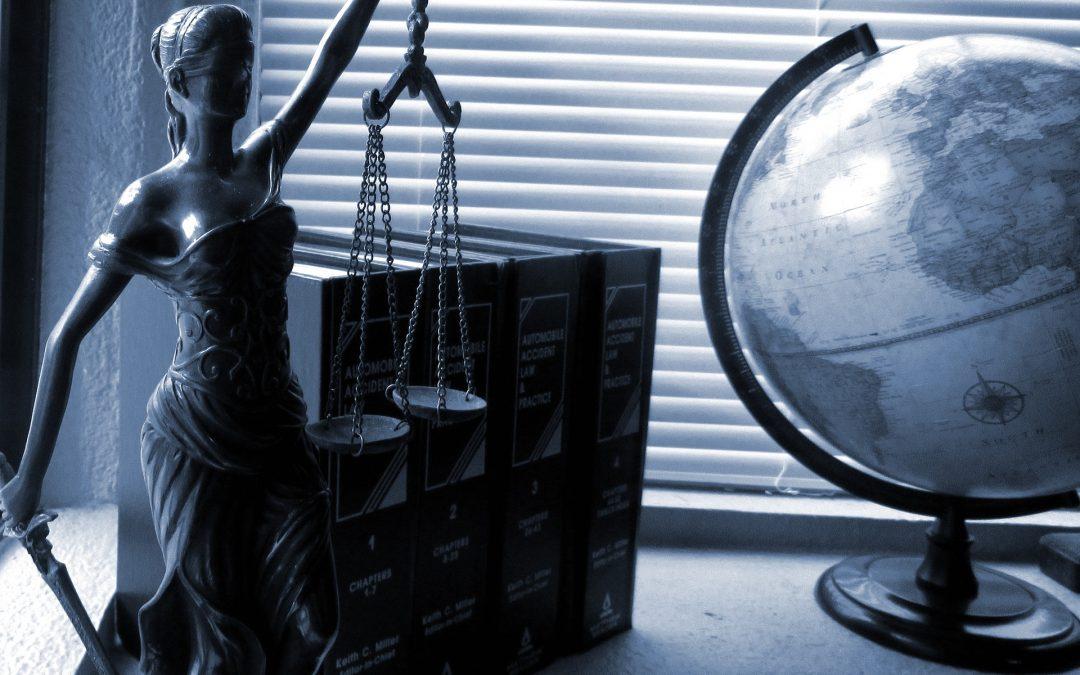 Gerichtsurteile zur Gewässerunterhaltung und zum Umgang mit Klärschlamm