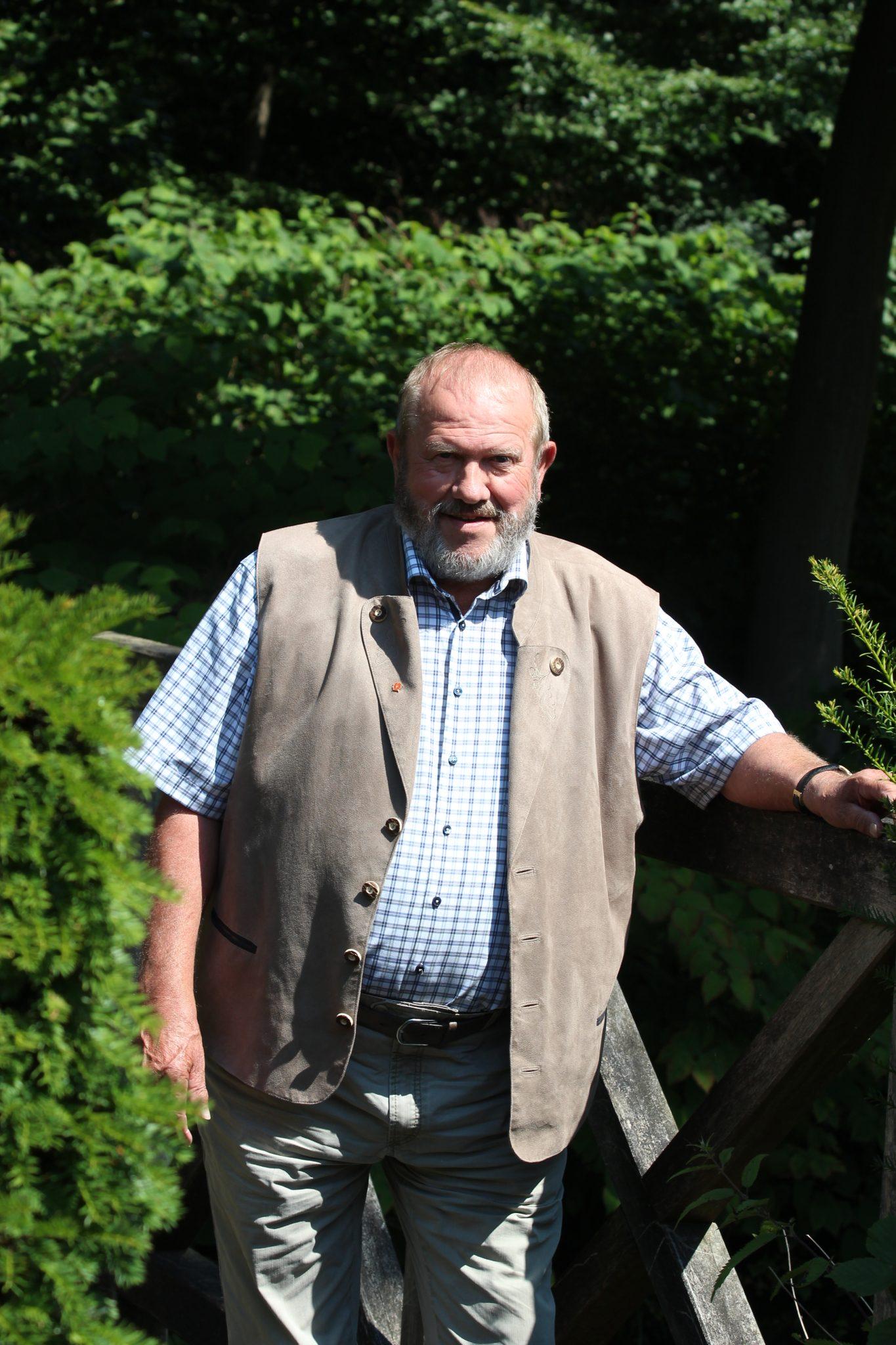 Reinhard Henke