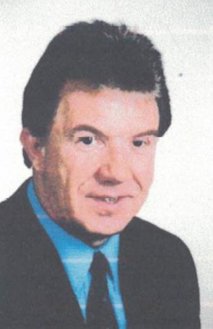 Johann Nefigmann