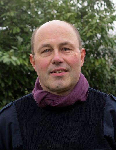 Wilfried Frandrup